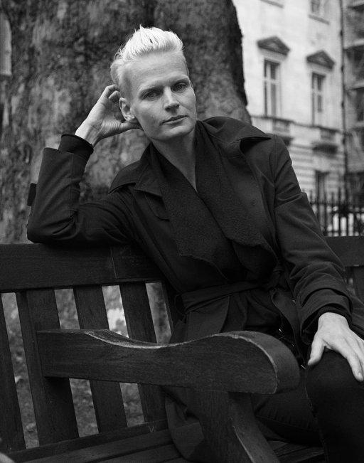 Anna Freemantle / Aftenposten K
