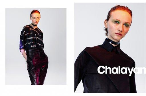 Chalayan Pre-Fall 16